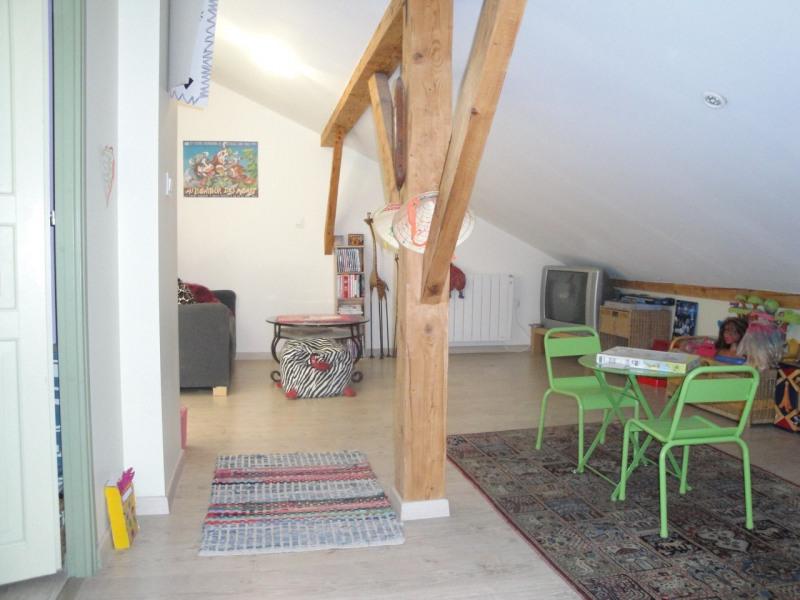 Vente maison / villa Viuz-la-chiésaz 420000€ - Photo 5