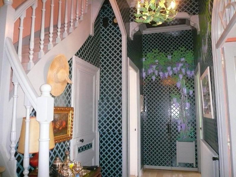 Sale house / villa Croix chapeau 500000€ - Picture 5