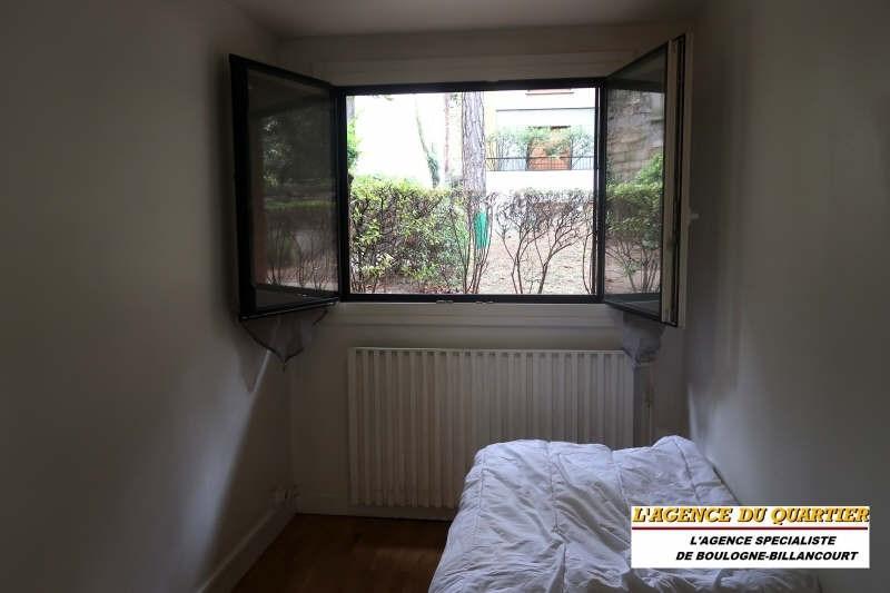 Vente appartement Boulogne billancourt 125000€ - Photo 2