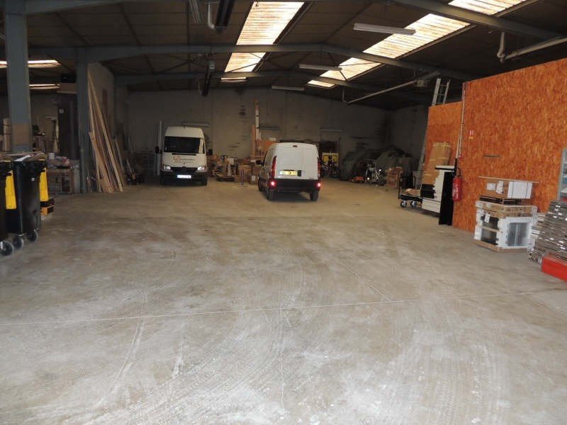 Rental empty room/storage Auxerre 5000€ HT/HC - Picture 6