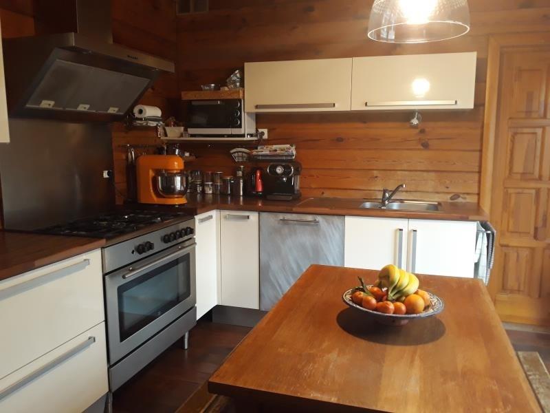 Sale house / villa St michel chef chef 385000€ - Picture 3
