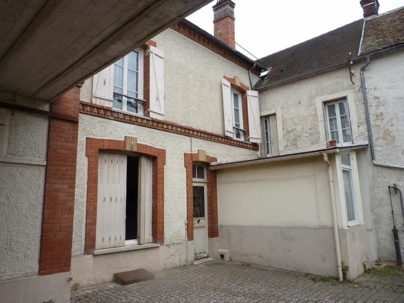 Vente maison / villa Grez sur loing 555000€ - Photo 2