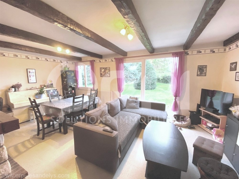 Sale house / villa Les andelys 138000€ - Picture 2