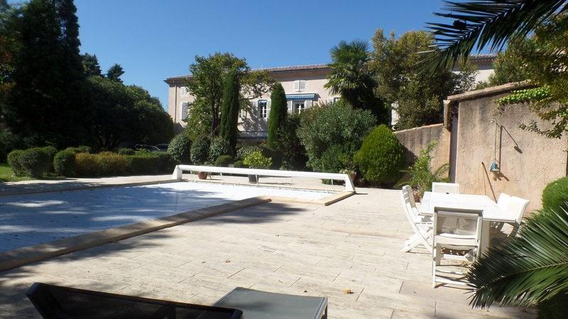 Vente de prestige maison / villa Montélimar 745000€ - Photo 25
