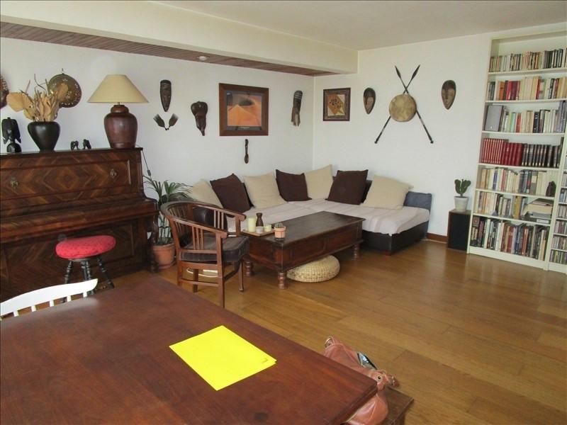 Sale apartment Le pecq 495000€ - Picture 4