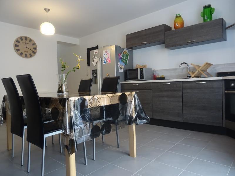 Vente maison / villa Rosieres pres troyes 189500€ - Photo 7