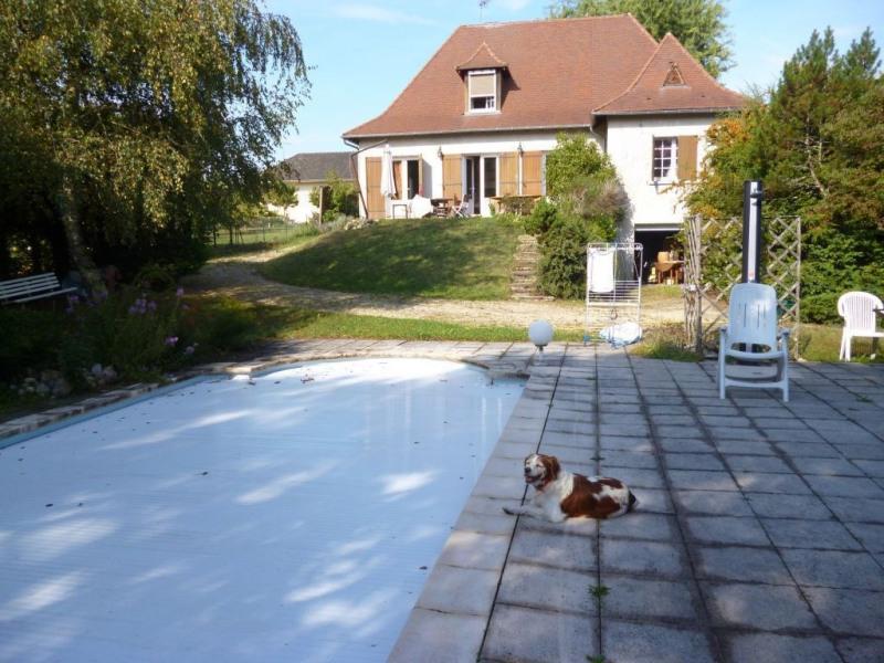Vente maison / villa Champcevinel 233200€ - Photo 9
