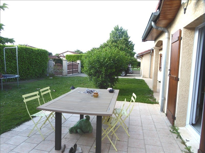 Vente maison / villa Heyrieux 324000€ - Photo 4