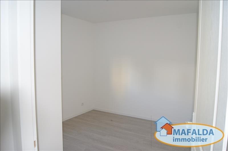 Sale apartment Cluses 229000€ - Picture 4