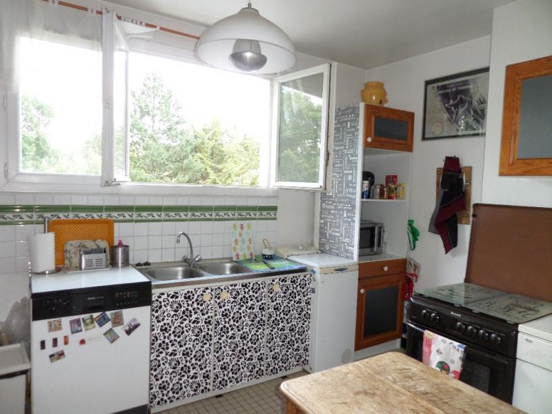 Vente appartement La celle saint cloud 268000€ - Photo 11