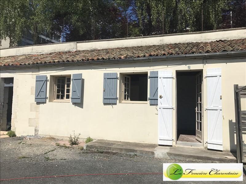 Location appartement Angoulême 405€ CC - Photo 6