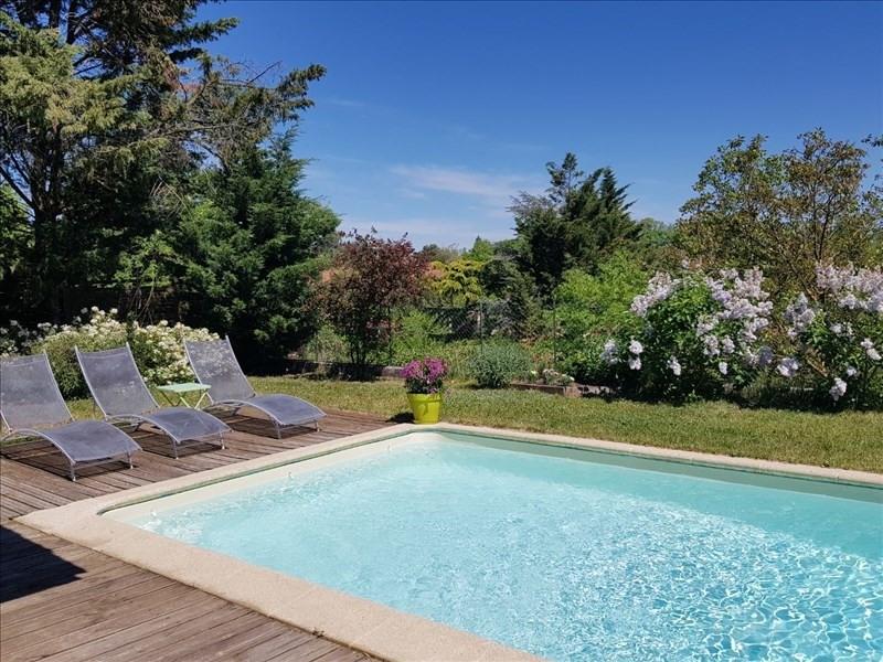 Vente de prestige maison / villa St genis les ollieres 685000€ - Photo 2