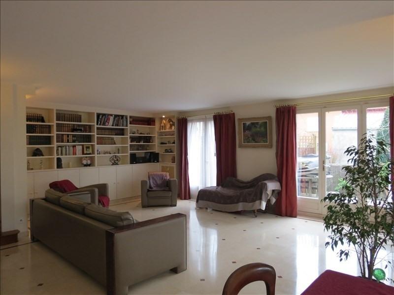 Vente maison / villa St leu la foret 599000€ - Photo 2