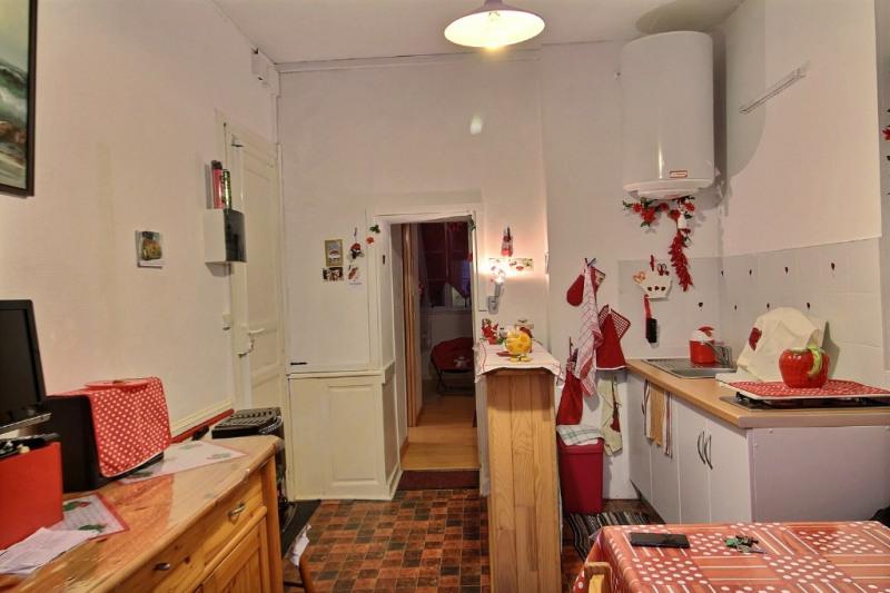 Sale apartment Eaux bonnes 43000€ - Picture 1