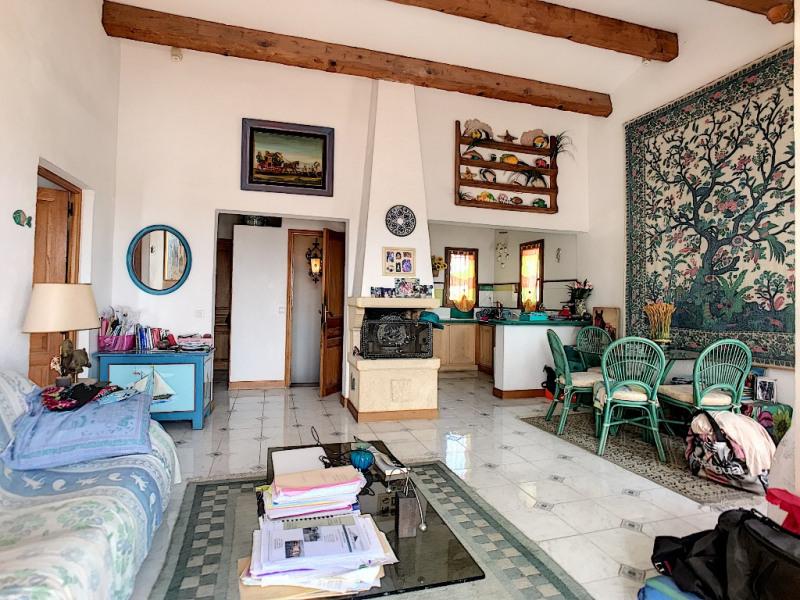 Deluxe sale house / villa Cagnes sur mer 849000€ - Picture 12