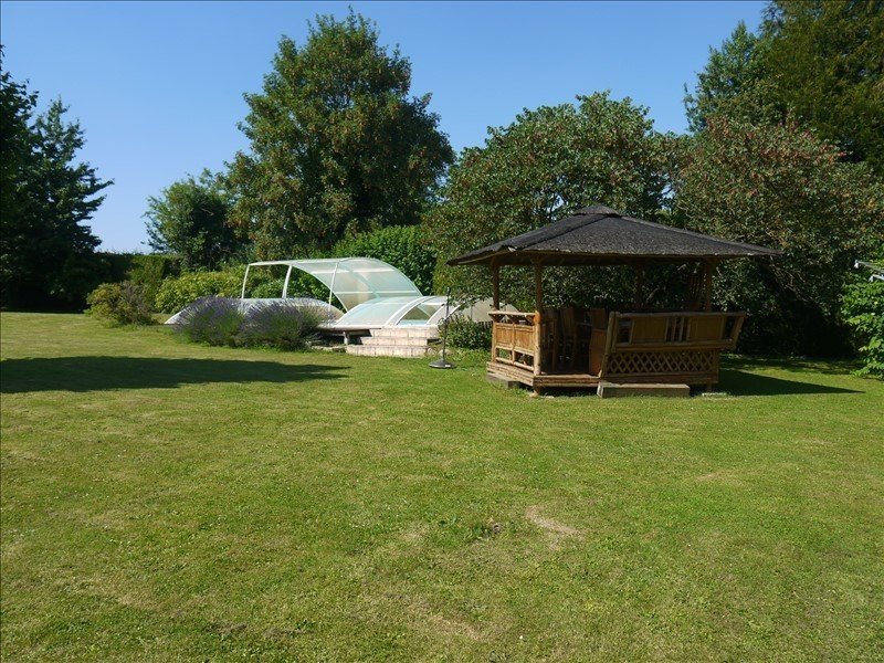 Verkoop  huis Fontenay mauvoisin 360000€ - Foto 9