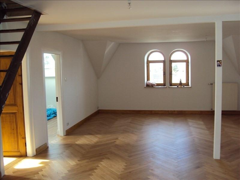Vente appartement Riedisheim 189000€ - Photo 3