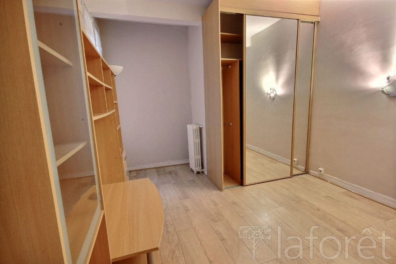 Vente appartement Levallois perret 180 000€ - Photo 5
