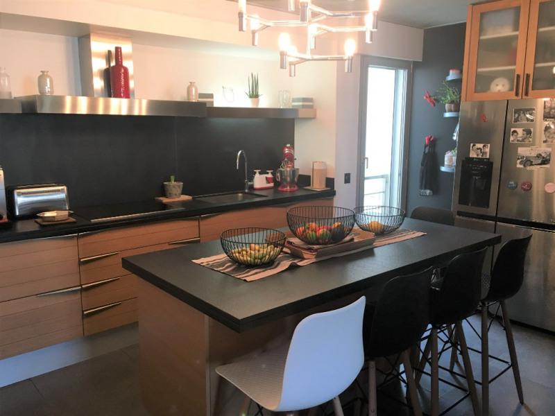 Deluxe sale apartment Maisons laffitte 1149000€ - Picture 2