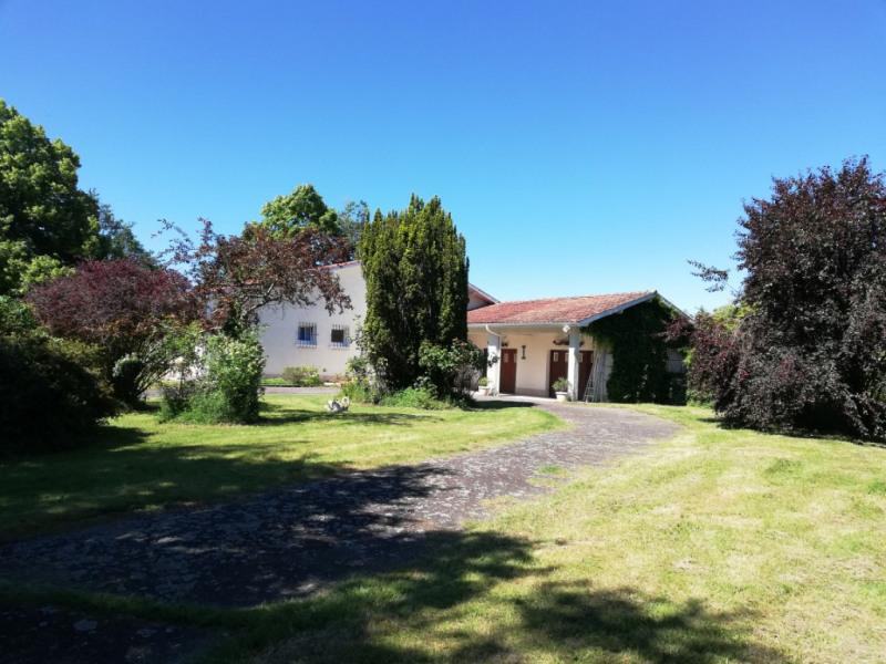 Sale house / villa Aire sur l adour 296000€ - Picture 1