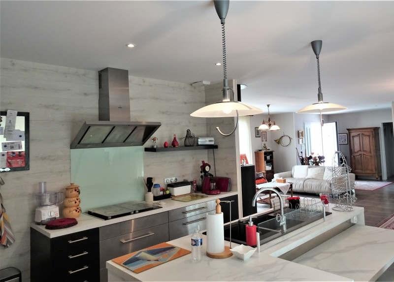 Sale house / villa Rilhac rancon 295000€ - Picture 5