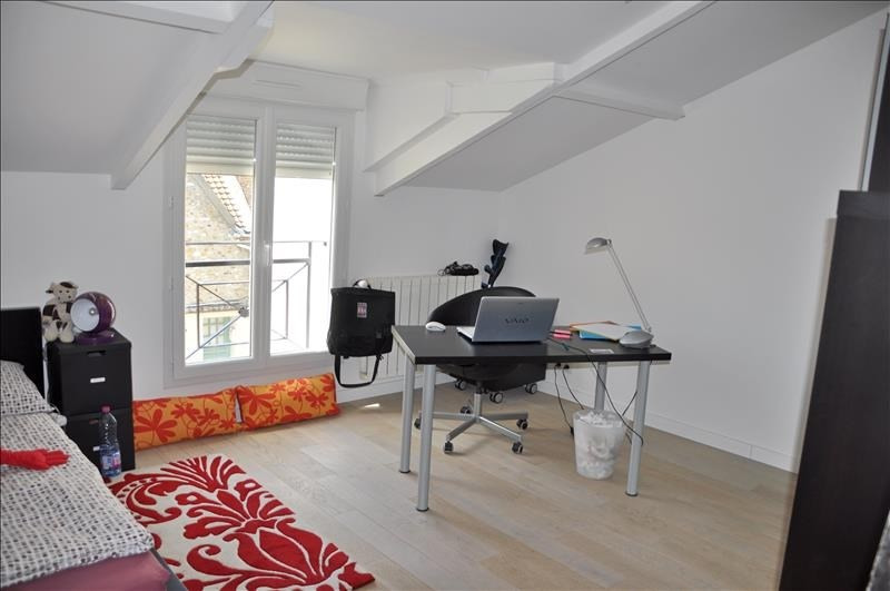 Sale house / villa Feucherolles 730000€ - Picture 10