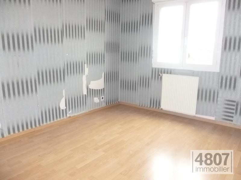 Vente appartement Annemasse 274 500€ - Photo 4