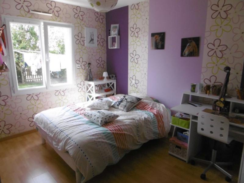 Vente maison / villa St georges de pointindoux 320750€ - Photo 5