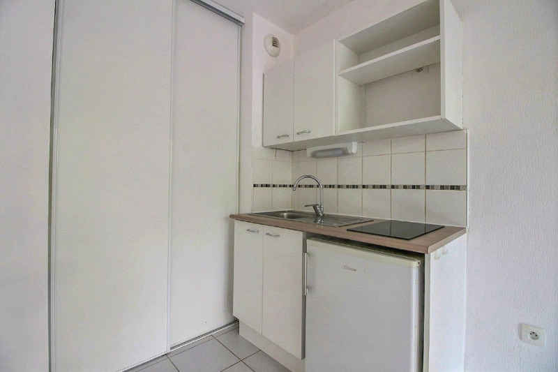 Location appartement Nimes 449€ CC - Photo 4