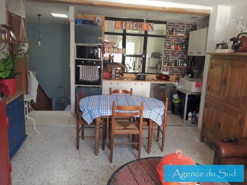 Vente maison / villa Auriol 218000€ - Photo 2