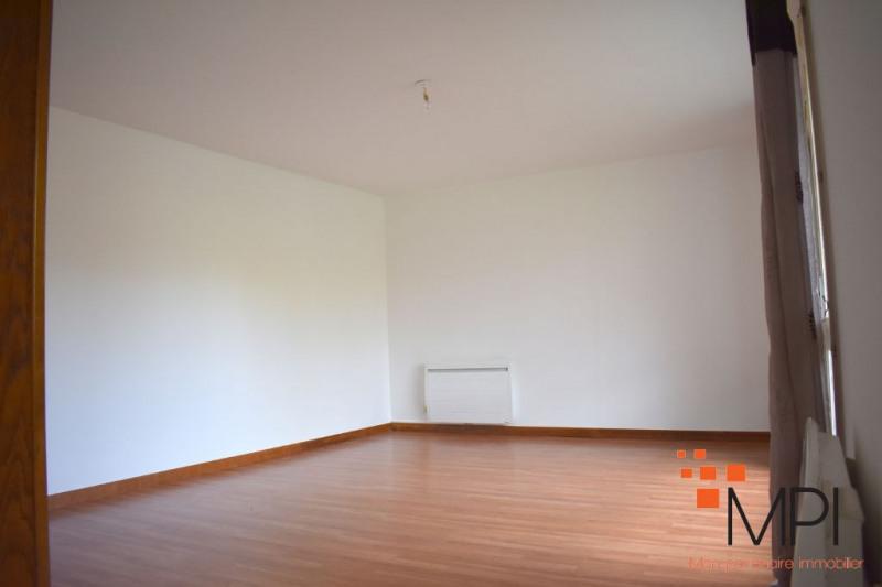 Vente appartement Le rheu 125400€ - Photo 1