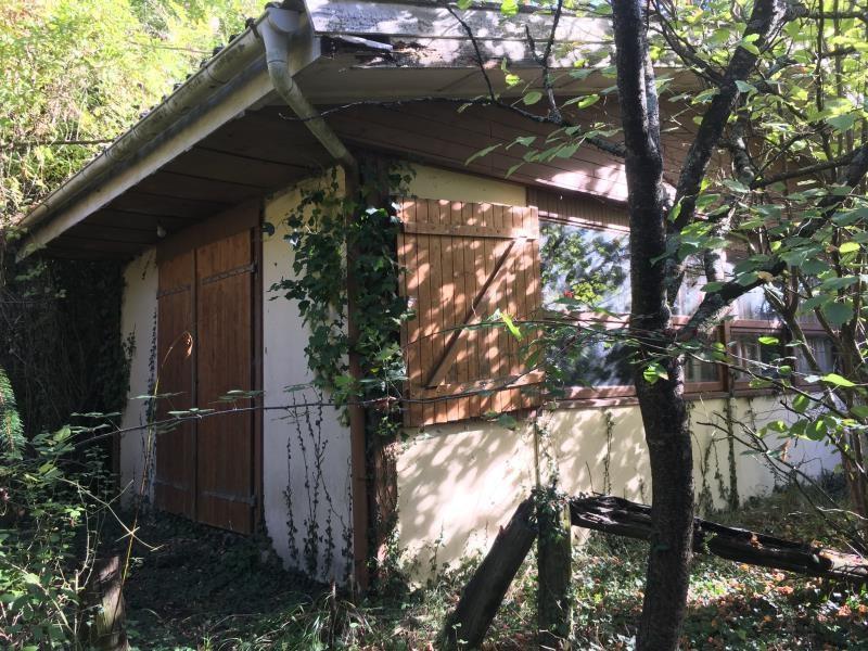 Sale house / villa La chartre sur le loir 24000€ - Picture 1