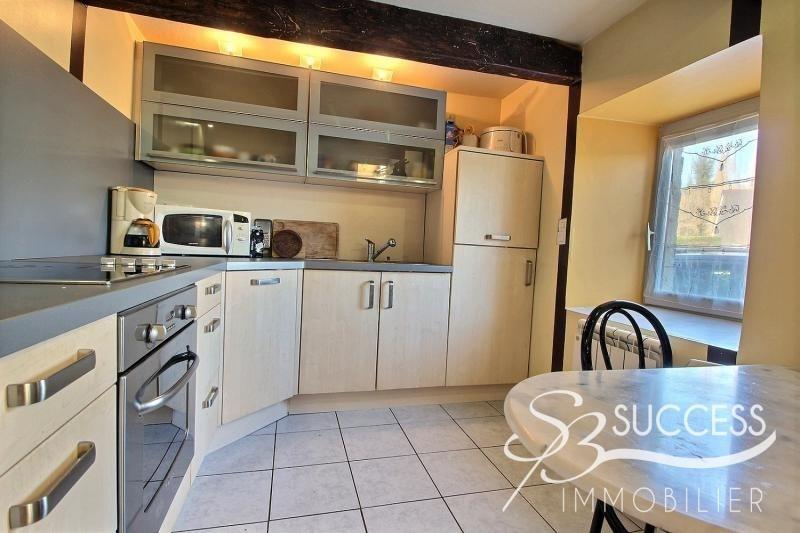 Vendita casa Languidic 106950€ - Fotografia 3