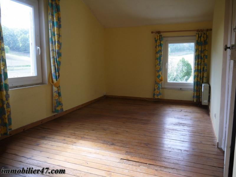 Verkoop  huis Saint hilaire de lusignan 449000€ - Foto 15