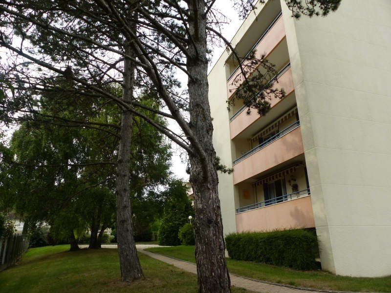Vente appartement St florentin 85000€ - Photo 10