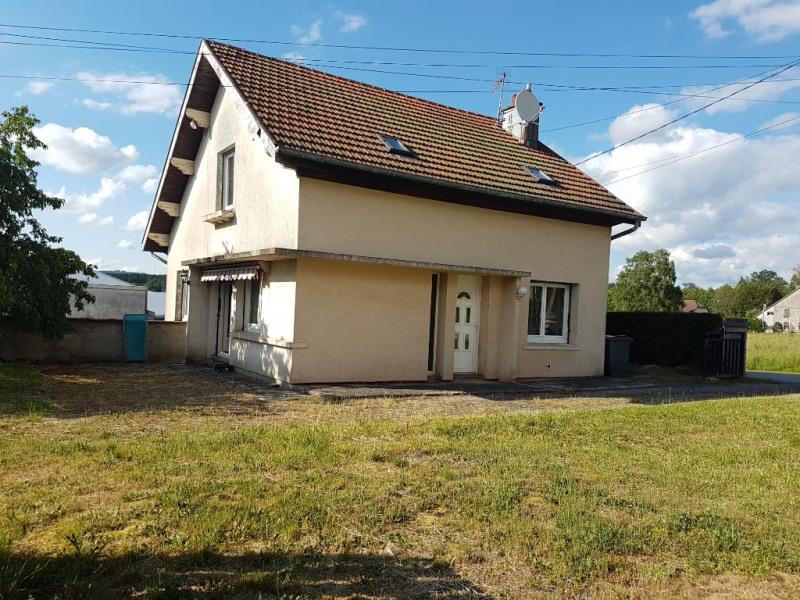 Vente maison / villa La voivre 89900€ - Photo 2
