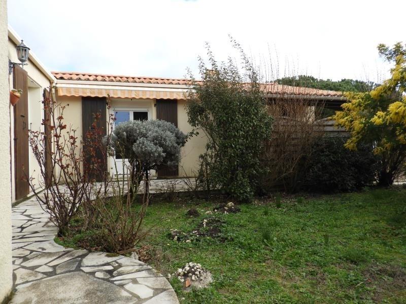 Vente maison / villa St pierre d'oleron 376400€ - Photo 3