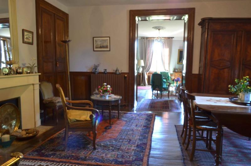 Vente maison / villa La chataigneraie 366800€ - Photo 4