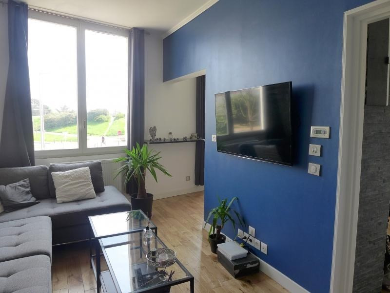 Vente appartement Metz 160 000€ - Photo 6