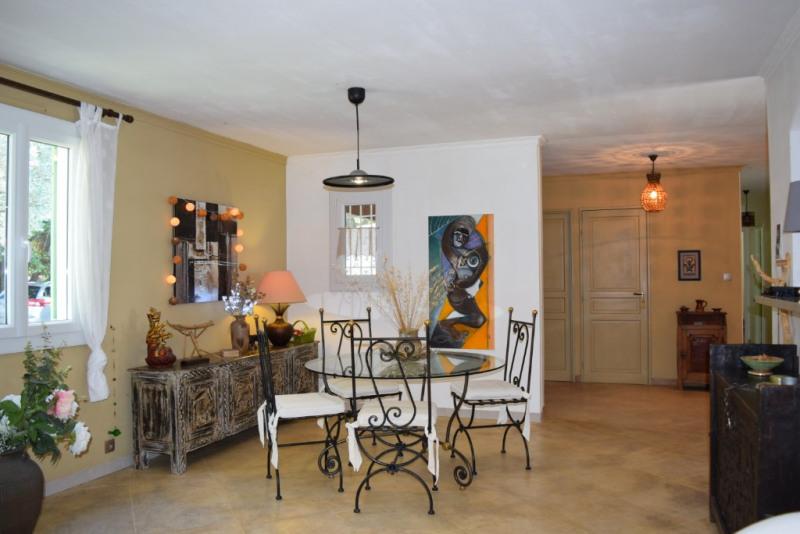 Deluxe sale house / villa Cabrieres d'aigues 607950€ - Picture 9