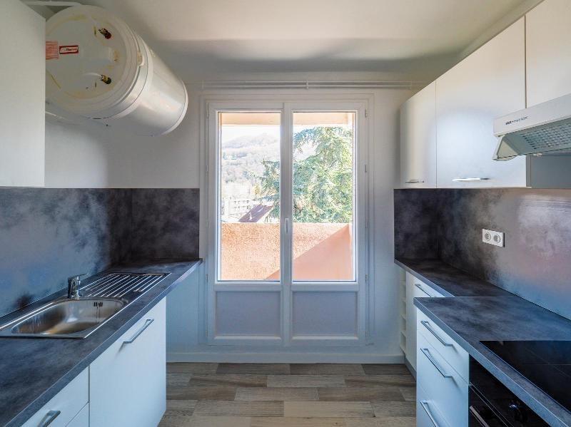 Location appartement Poisat 710€ CC - Photo 5