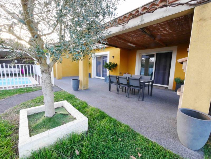 Sale house / villa Borderes sur l echez 299000€ - Picture 1