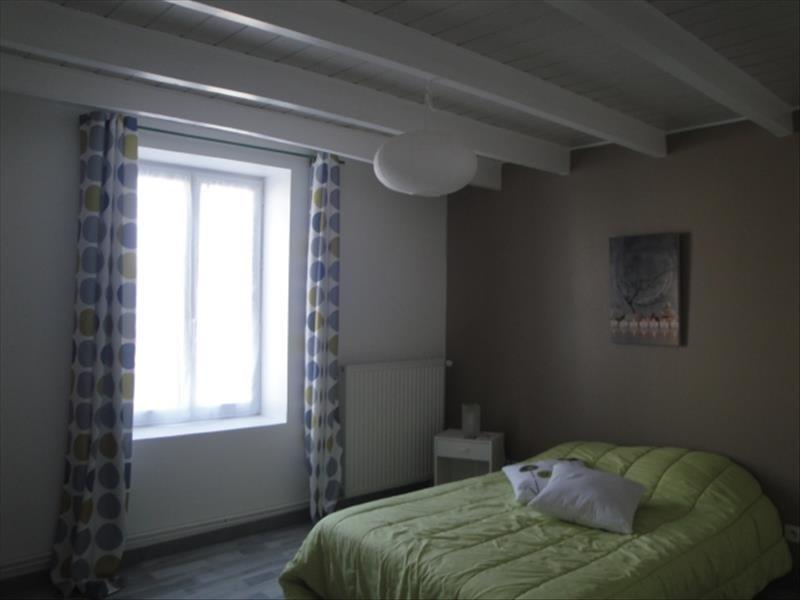 Vente maison / villa La creche centre 145500€ - Photo 5