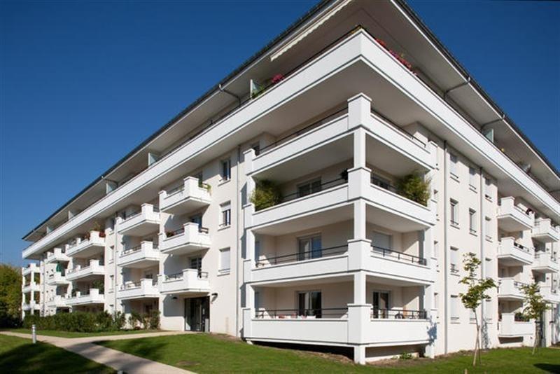 Vente appartement St ouen l aumone 149600€ - Photo 1