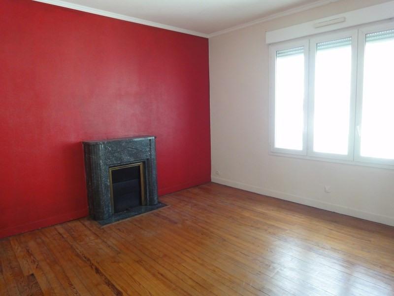 Vente appartement Brest 63900€ - Photo 3