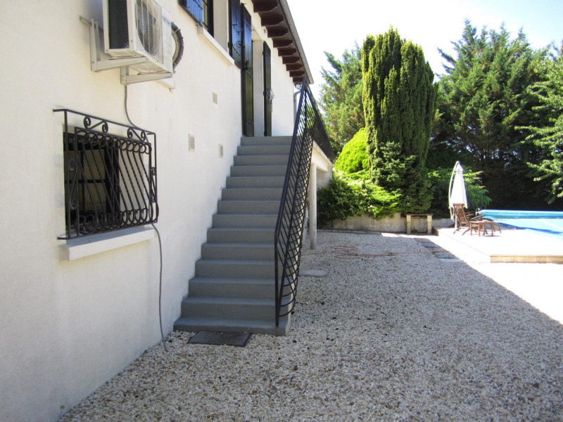 Sale house / villa Barbezieux saint-hilaire 209 000€ - Picture 3