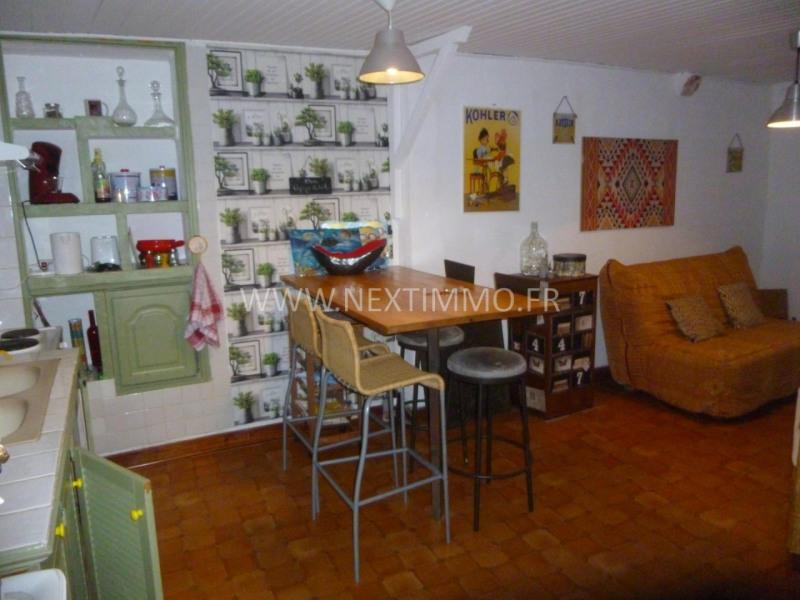 Venta  apartamento Saint-martin-vésubie 69000€ - Fotografía 11