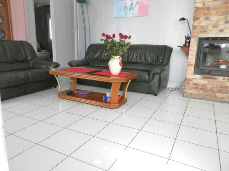 Sale house / villa Morangis 355000€ - Picture 4