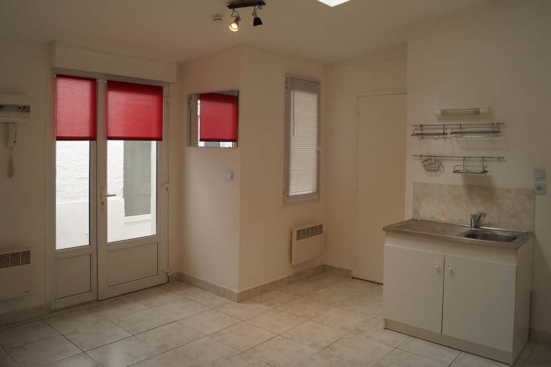 Location appartement St laurent blangy 265€ CC - Photo 1