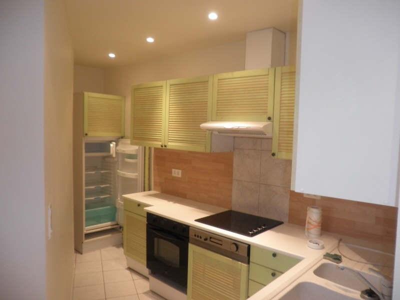 Vente appartement Quimper 91800€ - Photo 2